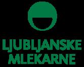 ljubljanske mlekarne logo
